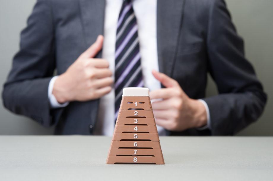 副業 挑戦