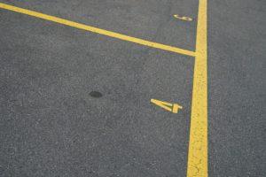 駐車場経営-アスファルト